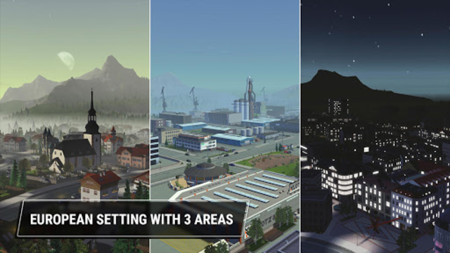Construction Simulator 3 screenshot 16