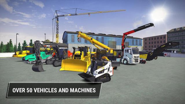 Construction Simulator 3 screenshot 17