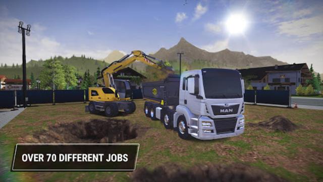 Construction Simulator 3 screenshot 21