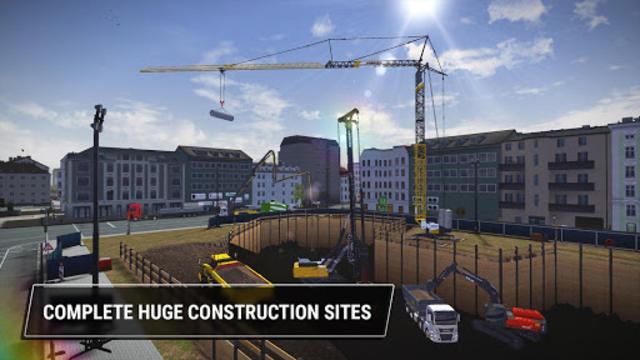 Construction Simulator 3 screenshot 22