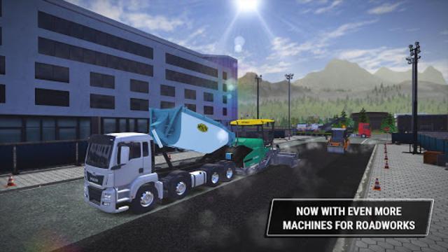 Construction Simulator 3 screenshot 23