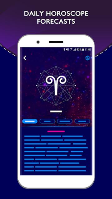 Astro Breath - Daily Horoscope screenshot 2