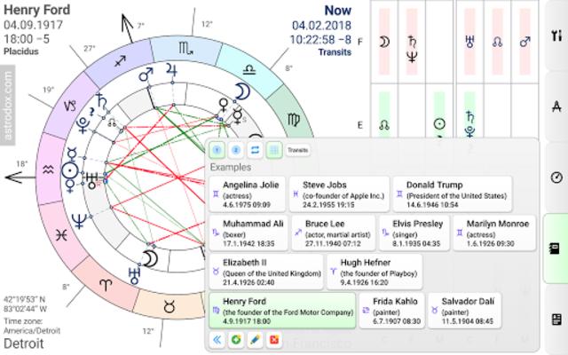 Astrodox Astrology screenshot 9
