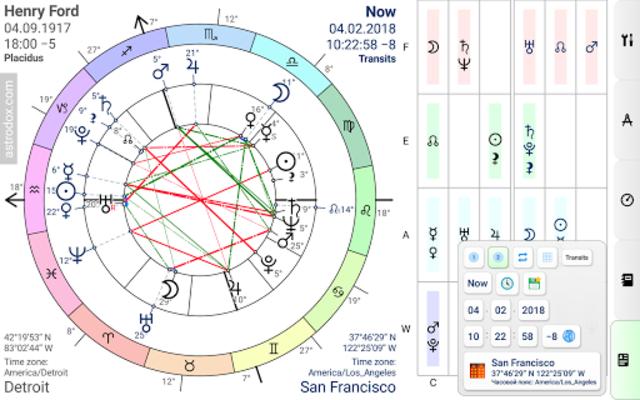 Astrodox Astrology screenshot 10