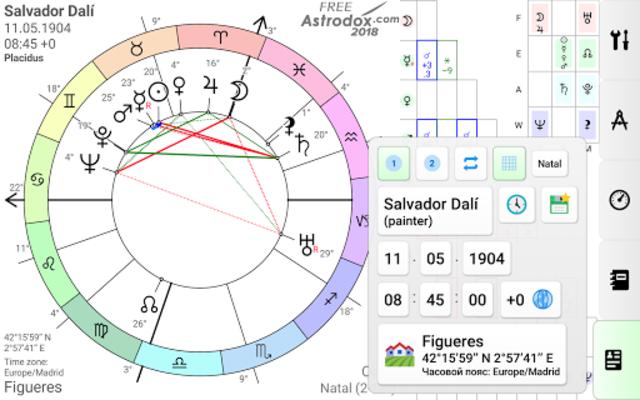 Astrodox Astrology screenshot 13