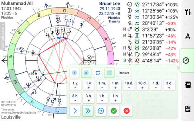 Astrodox Astrology screenshot 14