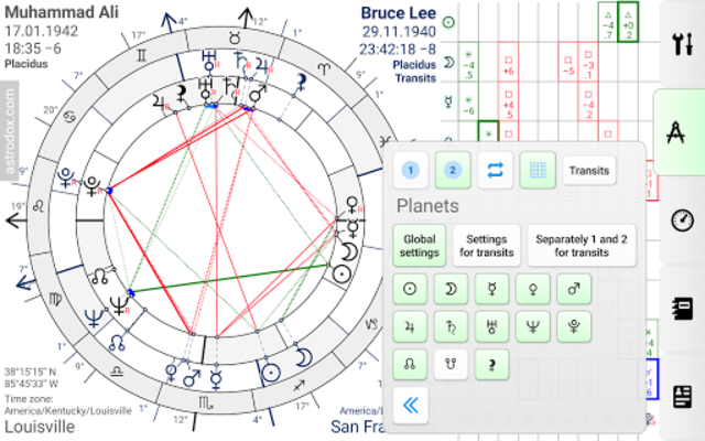 Astrodox Astrology screenshot 15