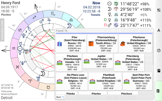 Astrodox Astrology screenshot 16
