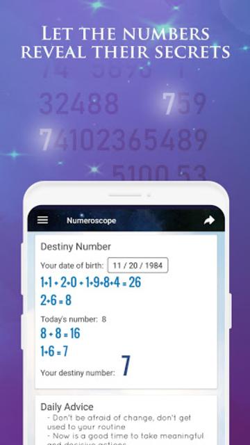 Astroguide - Free Daily Horoscope & Tarot screenshot 6