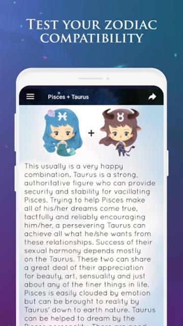 Astroguide - Free Daily Horoscope & Tarot screenshot 3