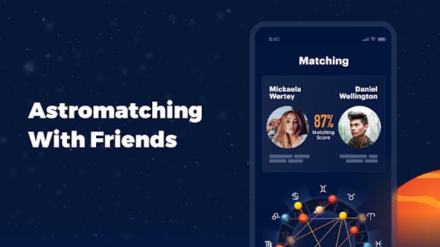 AstroMatch: horoscope matching screenshot 5