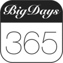 Icon for Big Days - Events Countdown