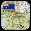 Icon for Australia Topo Maps