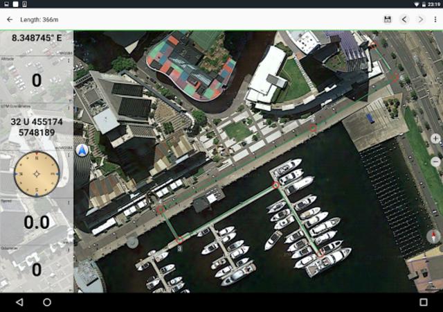 Australia Topo Maps screenshot 13