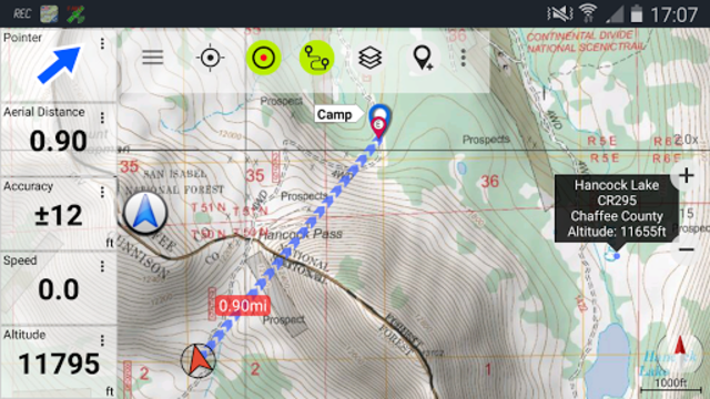 US Topo Maps Free screenshot 8