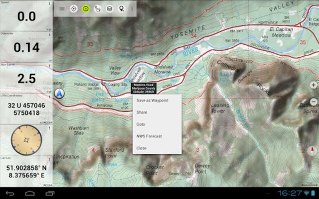 US Topo Maps Free screenshot 9
