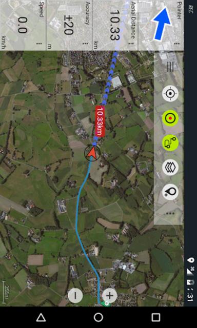 New Zealand Topo Maps Pro screenshot 3
