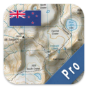 Icon for New Zealand Topo Maps Pro