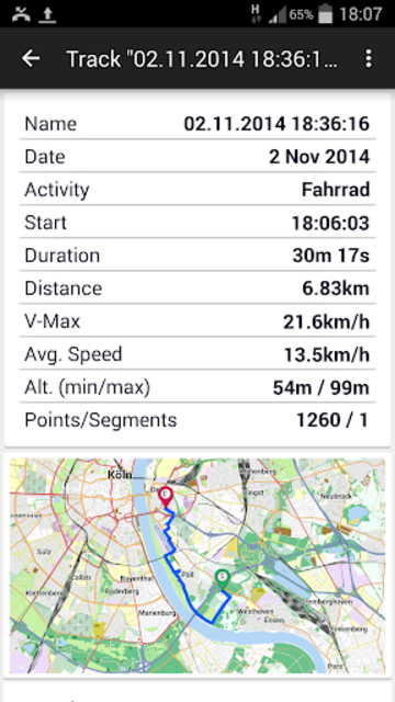 New Zealand Topo Maps Pro screenshot 6