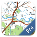Icon for Soviet Military Maps Pro