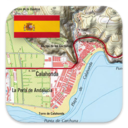 Icon for Spain Topo Maps