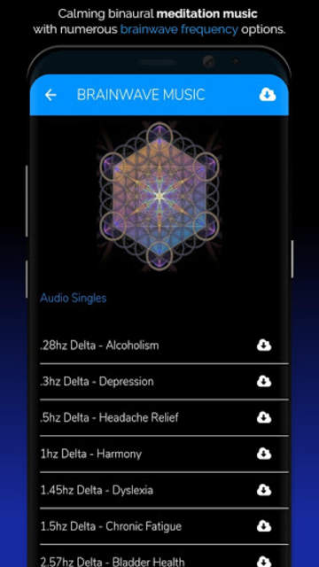 Hypnosis App - Attention Shifting - Hypnotherapy screenshot 6