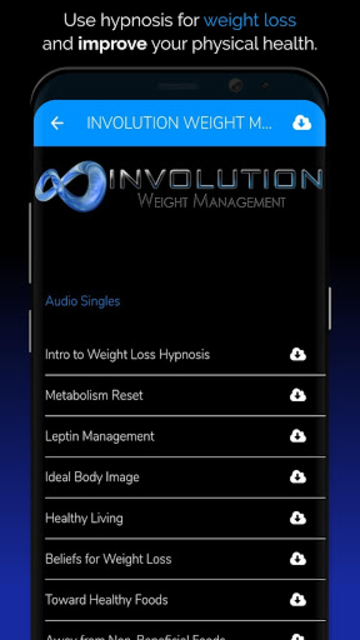 Hypnosis App - Attention Shifting - Hypnotherapy screenshot 8