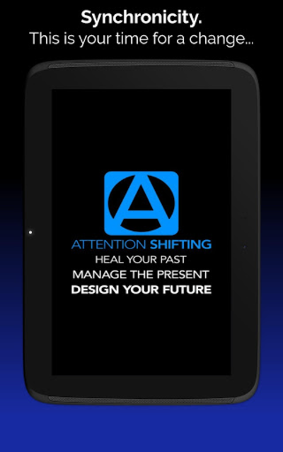 Hypnosis App - Attention Shifting - Hypnotherapy screenshot 9