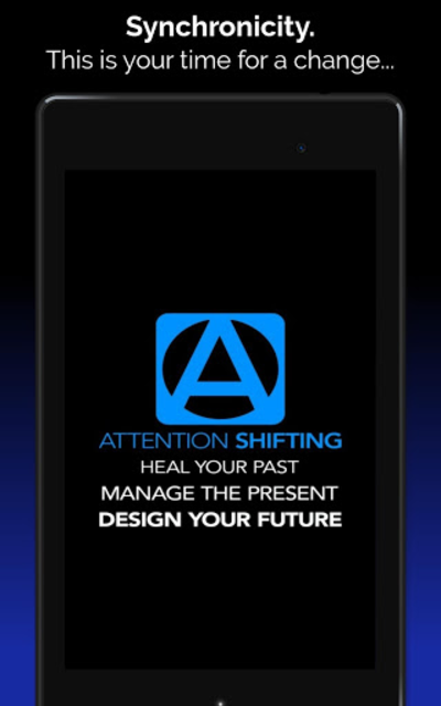 Hypnosis App - Attention Shifting - Hypnotherapy screenshot 17