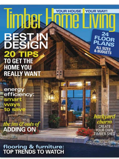 Timber Home Living screenshot 6
