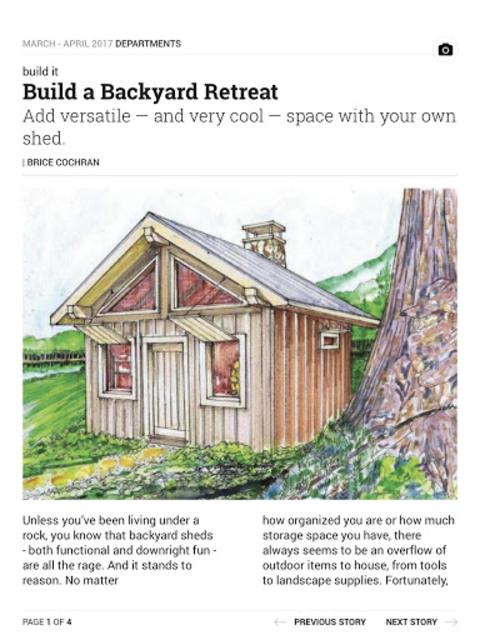 Timber Home Living screenshot 8