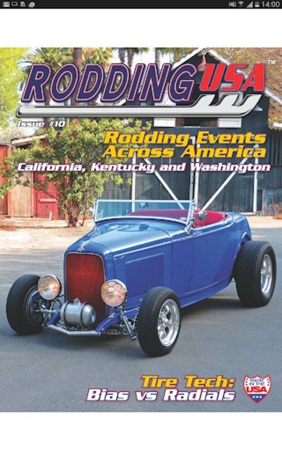 Rodding USA screenshot 7