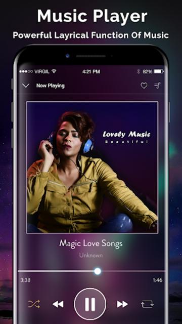 Music Paradise Pro screenshot 4