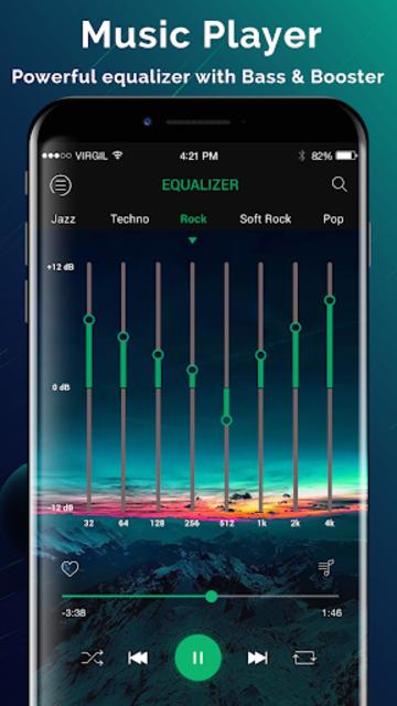 Music Paradise Pro screenshot 5