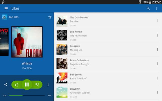 RadioTunes: Hits, Jazz, 80s, Relaxing Music screenshot 11