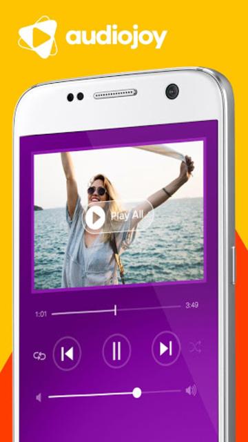 Audiojoy Life Success Programs & Wellness Courses screenshot 5