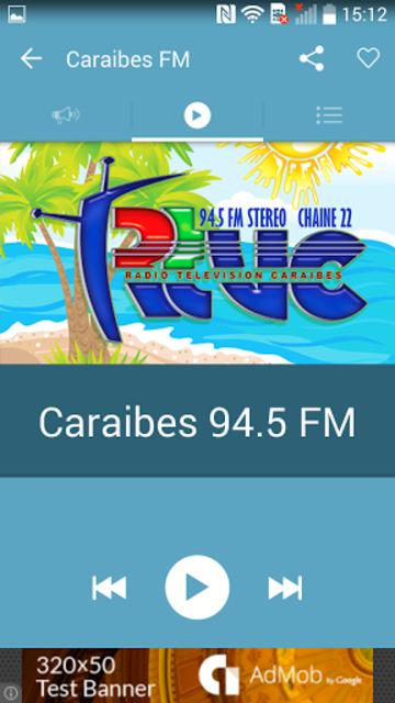 Zeno Haiti Radio screenshot 6