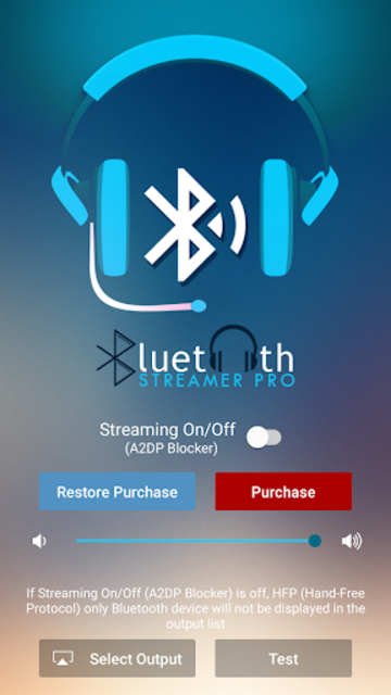 Bluetooth Streamer Pro: Stream Without Accessories screenshot 5