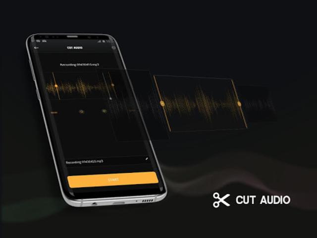Voice Recorder - Premium screenshot 2
