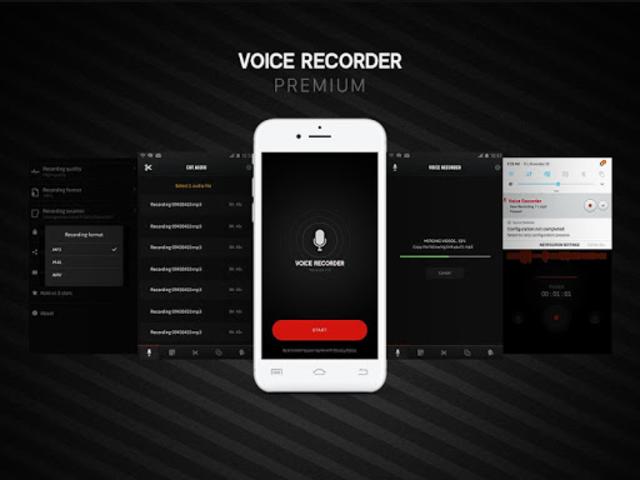 Voice Recorder - Premium screenshot 6
