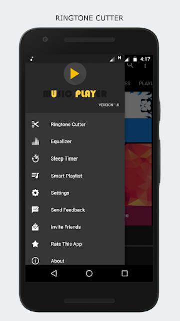 Augustro Music Player screenshot 6