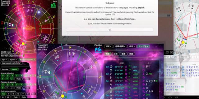 Aura Astrology Pro screenshot 7