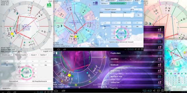 Aura Astrology Pro screenshot 8