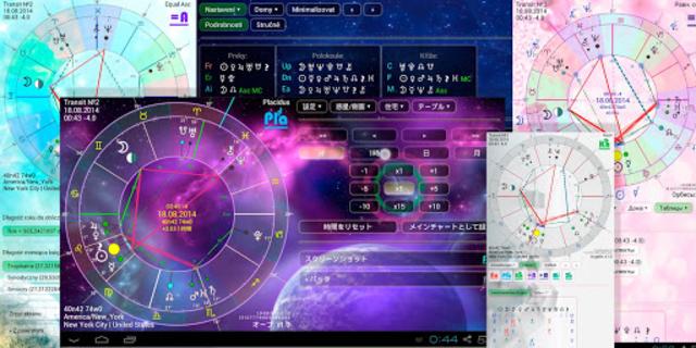 Aura Astrology Pro screenshot 11