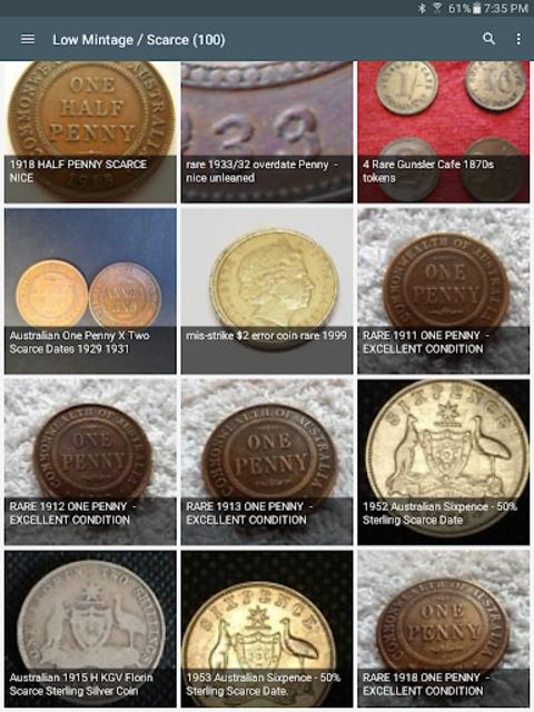 Aussie Coins Pro Plus screenshot 15