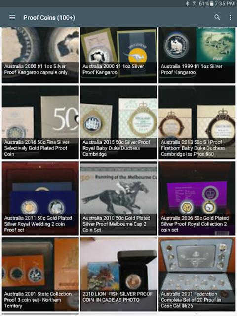 Aussie Coins Pro Plus screenshot 16