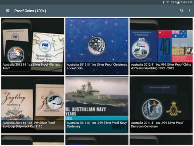 Aussie Coins Pro Plus screenshot 10