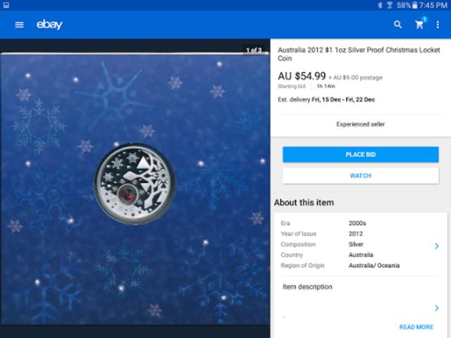 Aussie Coins Pro Plus screenshot 12