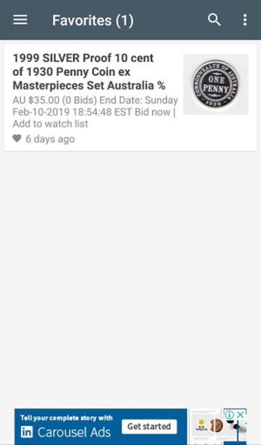 Aussie Coins Pro Plus screenshot 4