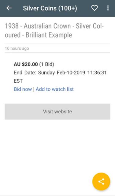 Aussie Coins Pro Plus screenshot 8